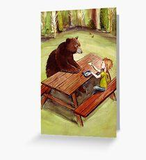 Sammich? #2 Greeting Card