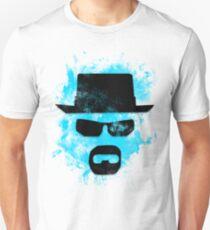 Pop Grunge: Walter White Unisex T-Shirt