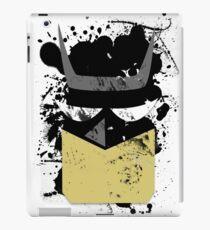 Pop Grunge: Batman iPad Case/Skin