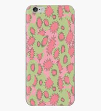 Juiciest Fruit - Green and Pink iPhone Case