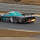 Maserati MC 12 by Willie Jackson