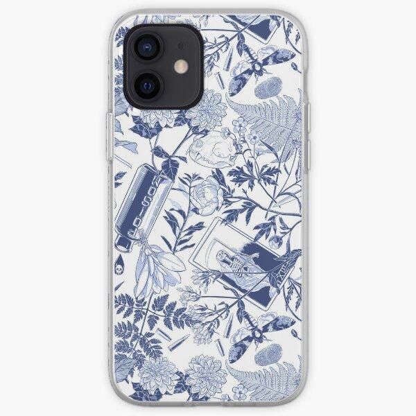 My Favorite Pattern iPhone Soft Case