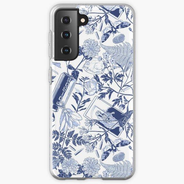 My Favorite Pattern Samsung Galaxy Soft Case
