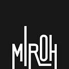 Streunendes Kinder Miroh Logo von imgoodimdone