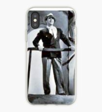 Carlos Gardel al máximo  iPhone Case