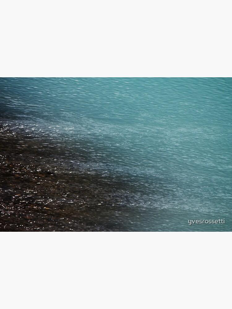 WATER by yvesrossetti