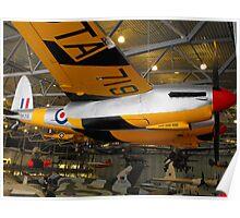 De-Havilland Mosquito Poster