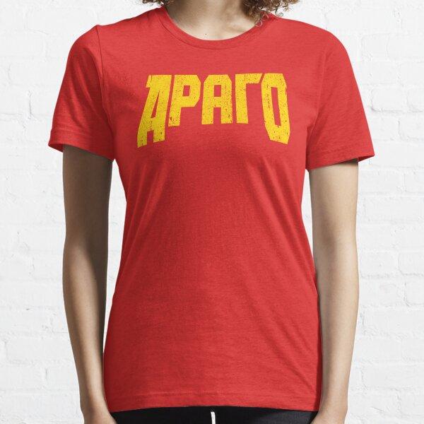 Drago (russe) T-shirt essentiel
