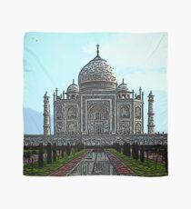 Taj Mahal bywhacky Scarf