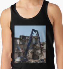 demolition Tank Top