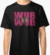 96.5% MORE WUB WUB Classic T-Shirt