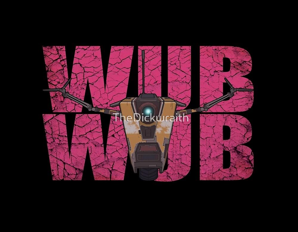 96.5% MORE WUB WUB by TheDickwraith