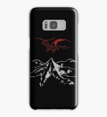 Lonely Mountain Samsung Galaxy Case/Skin