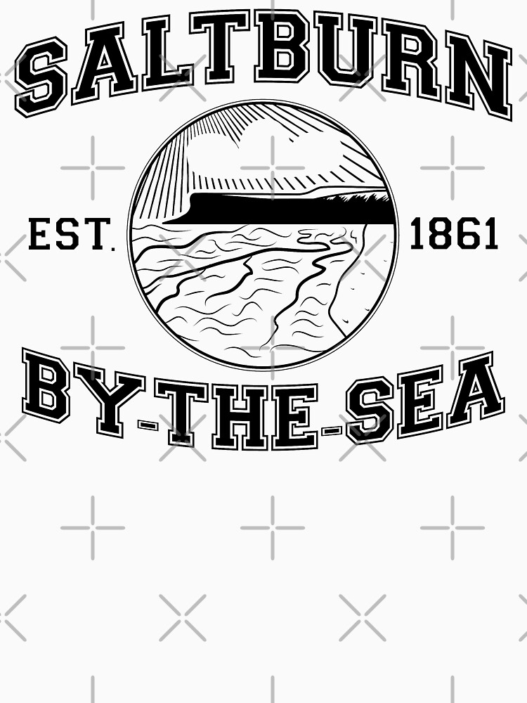NDVH Saltburn-by-the-Sea Est 1861 by nikhorne