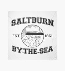 NDVH Saltburn-by-the-Sea Est 1861 Scarf