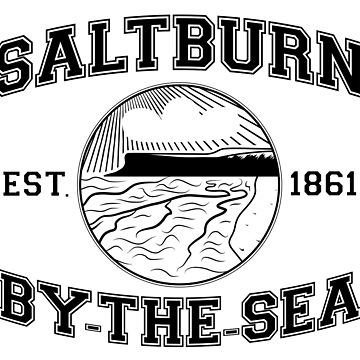 NDVH Saltburn-by-the-Sea Est 1861 by nikhorne