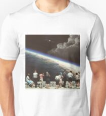 """Observation"" Unisex T-Shirt"