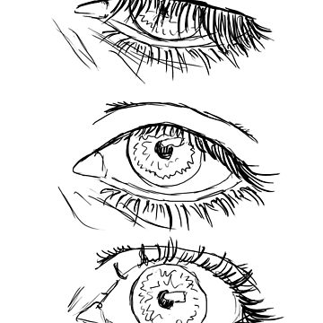 Eyes by purevirginity