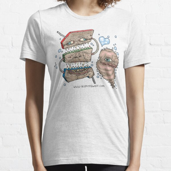 Love Is Surreal Essential T-Shirt