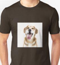 Wink wink, nudge nudge Unisex T-Shirt
