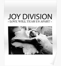 Joy D Poster