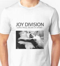Joy D Unisex T-Shirt