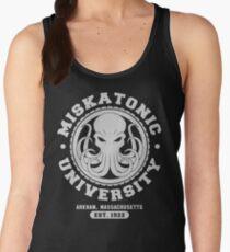 Miskatonic University Women's Tank Top