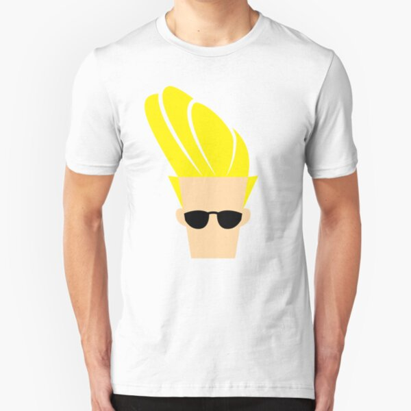 BRAVO johnny bravo Slim Fit T-Shirt