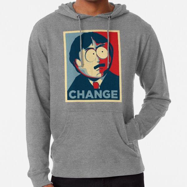 South Park Change  Lightweight Hoodie