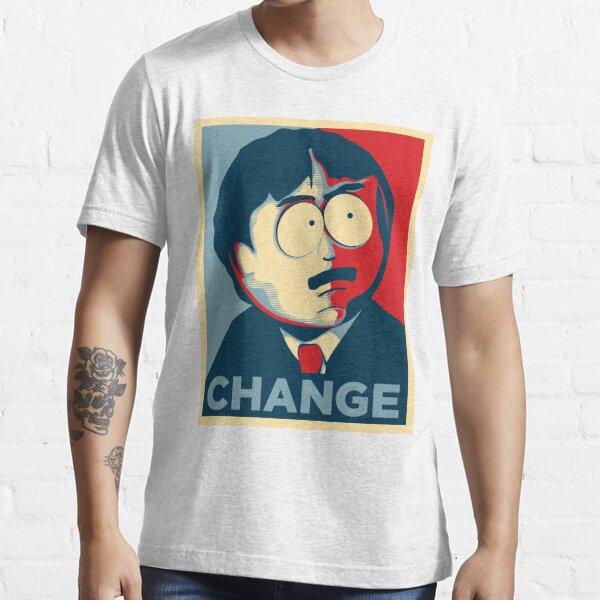 Changement de South Park T-shirt essentiel