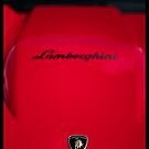 Lambourghini LM002 by kceng
