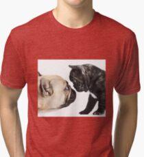 Baby Love Tri-blend T-Shirt