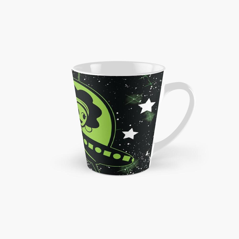 Afro Alien  Mug