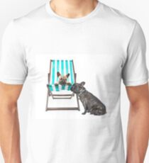 Smug Unisex T-Shirt