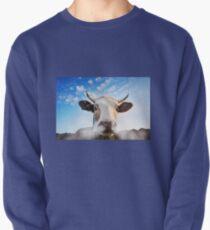 Schnaubender Stier Sweatshirt