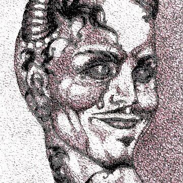 Crying Devil by albandizdari