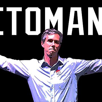 O'Rourke Betomania by ayemagine