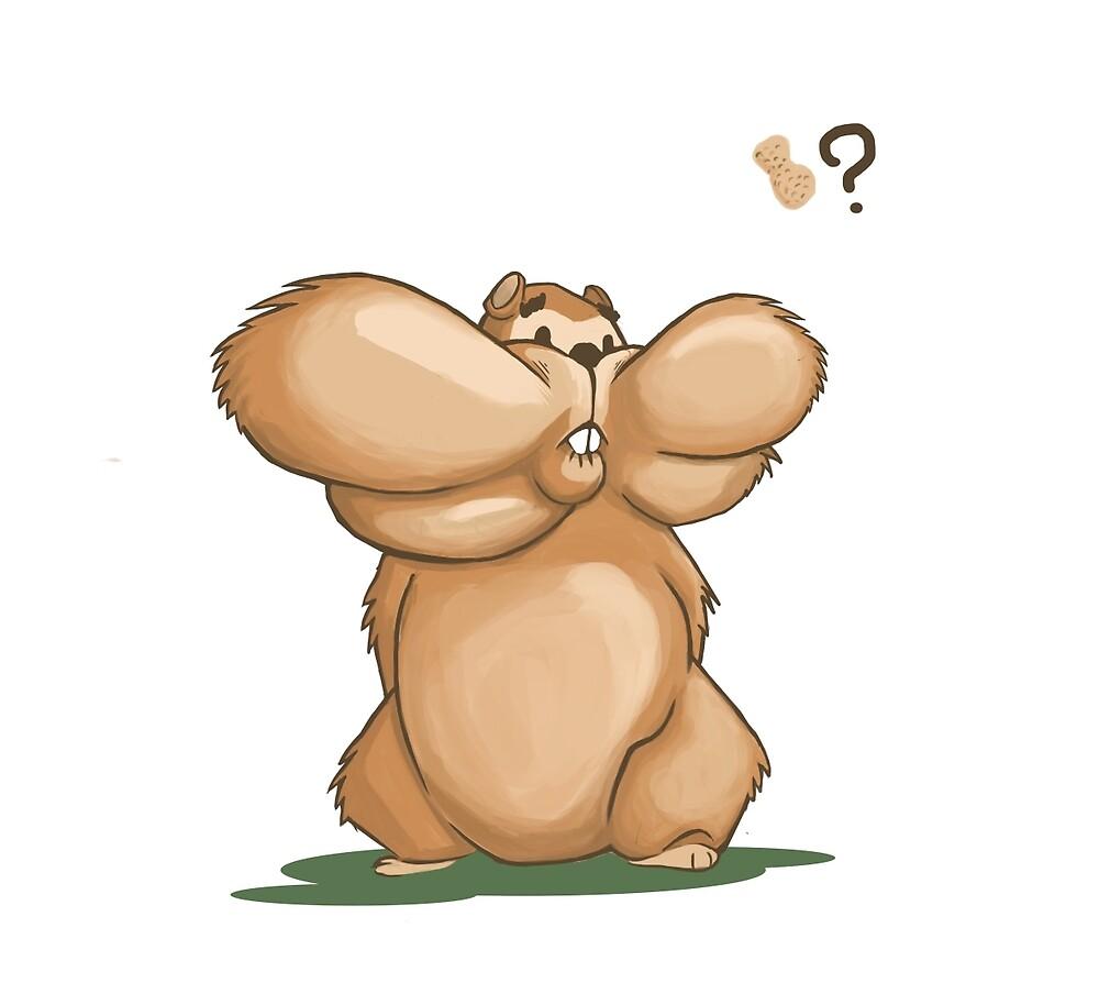 what nut? by Lehel
