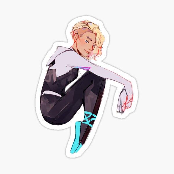 Gwen !!!! Sticker