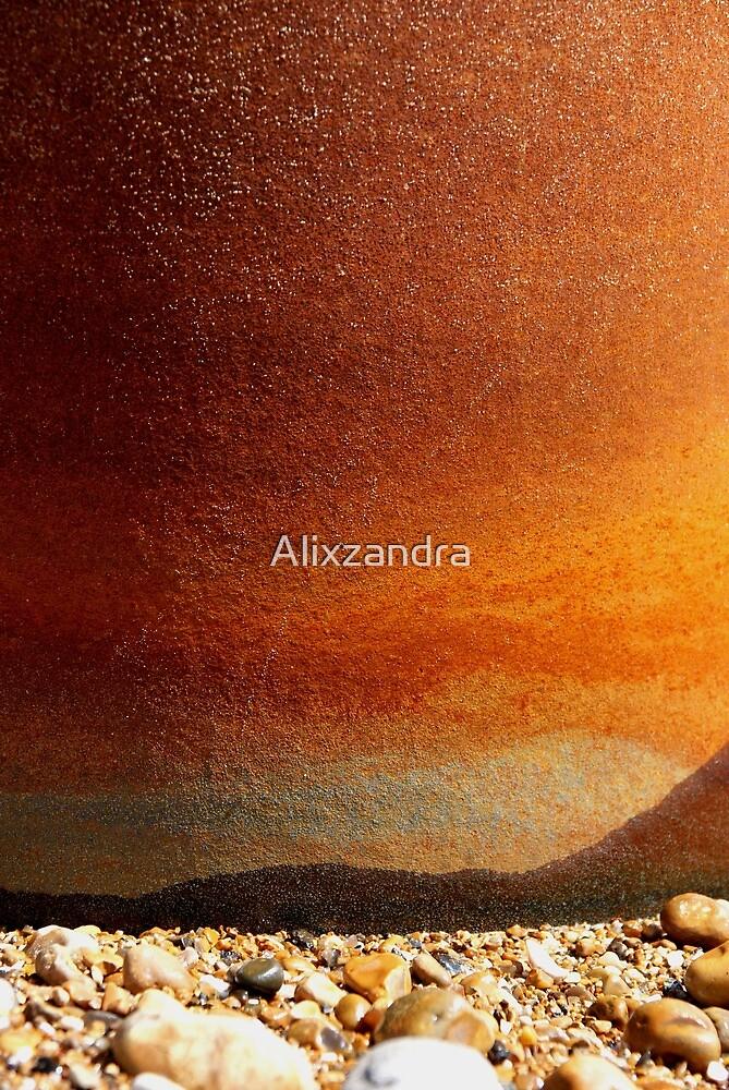 The West Pier ~ Jovian by Alixzandra