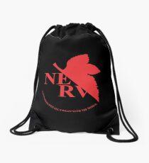 Mochila saco Nevr Logo Merchandise