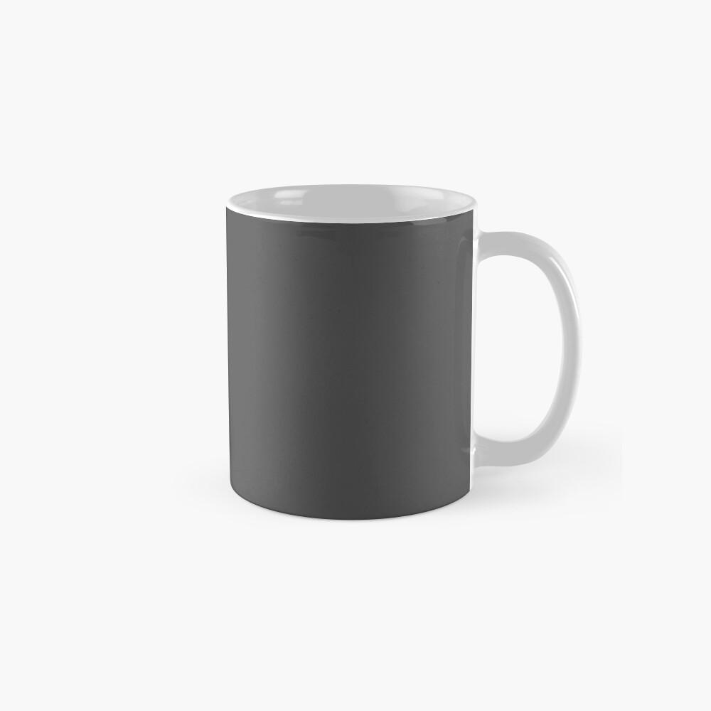 Invoice Paid Classic Mug