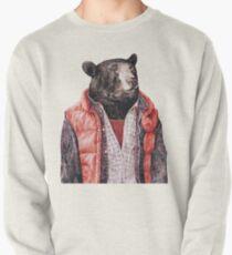 Schwarzbär Sweatshirt