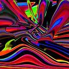 Warp by Lazereth-Art