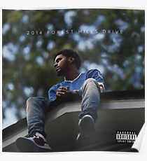 Forest Hills Drive 2014 Poster