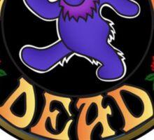 Grateful Dead Vector Sticker