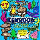 Kenwood von Corey Paige Designs