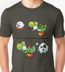 Farting Yoshi Unisex T-Shirt