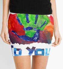 BE TRUE TO YOU Mini Skirt