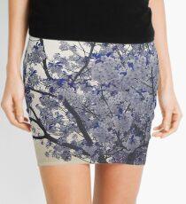Spring Flourish Mini Skirt